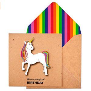 tarjetas de cumpleaños para una hija